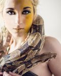 Snake3 by AllysaH-Photography