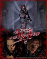 Return of the living Dead 3 Artwork 1.1 by TobiasWeinald