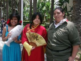 AM2 2012-Seychelles,China and Cuba by coolpizza16