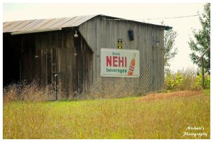 Drink Nehi by TheMan268