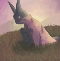 Lonesome by Owsouu