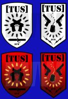 TUS Clan: Patch by teraissa