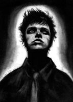 Billie Joe Armstrong by ArmiG