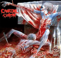 Cannibal Corpse - TOTM by CUBASMETAL