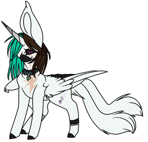 my hand slipped by CleanCut-The-Pony