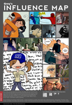 Influence Map by itsDivine