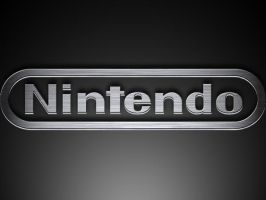 Nintendo Logo by SuperNES