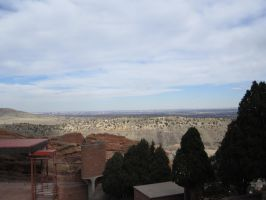 Denver from Red Rocks by eon-krate32