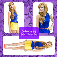 Pack de  Bella Thorne Png by rosvanypulido