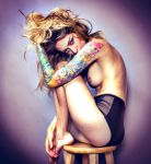Theresa 21 by ESLB-Photography