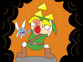 Triforce by OWWWWWWWWWWWWWWWWWWO