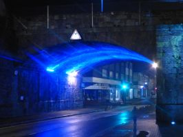 Exeter at Night: 16 by yaschaeffer