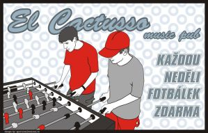 foosball for free by emilioo