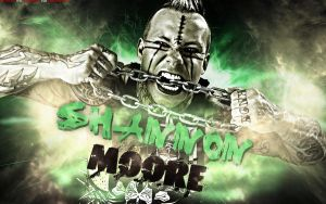 Shannon Moore Wallpapers by Mr-Enjoy