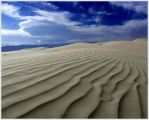 Peace of Desert II. by mixal