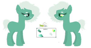 | malachite   kinsona  | by sugartides