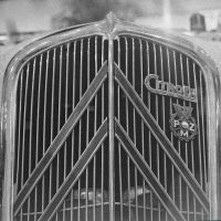 Citroen_1 by gacman