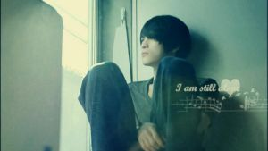 Jaejoong - I am still alone... by KNPRO