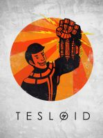 Tesloid by tramvaev