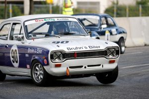 Ford escort mk 1 by Umbrellakid
