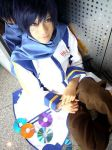 kaito_44 by kaname-lovers