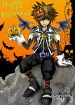 Kingdom Hearts HAPPY HALLOWEEN by Rinkuchan27