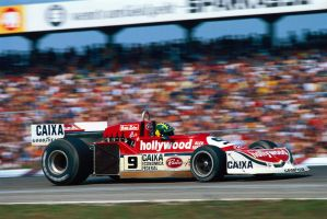 Alex Ribeiro (Germany 1977) by F1-history