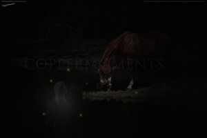 A Ghostly Sight by HPsCopperMoments