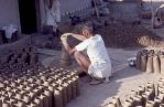 Making roof tiles by coshipi