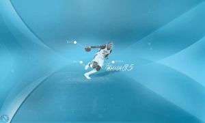 Kevin Durant Wallpaper by ex-works1
