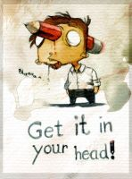 Get it in your head by Vaejoun