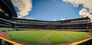 Safeco Panorama by ThatFunk
