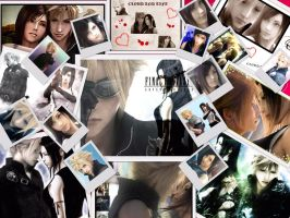 photos of tifa and cloud by finaldreams7