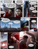 DeviantDead: Round 4 Page 30 by Crispy-Gypsy