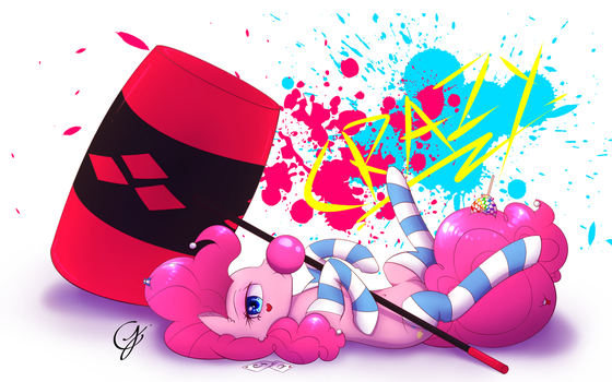 Crazy by Laptop-pone
