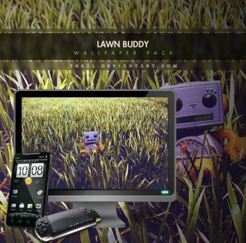 Lawn Buddy by TheAL