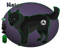 Neige Contest Entry by scrappster
