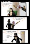 It's not easy to be Lucci by Thrior