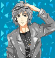 QuickSilver by Arashi-Matoi