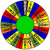 Dream Wheel $179 by Gradyz033