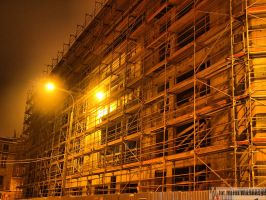 Under Construction by waclawq