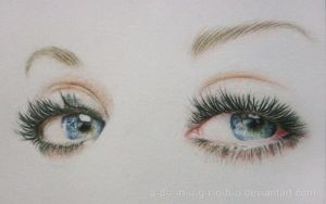 Katy Perry.eye by im-sorry-thx-all-bye