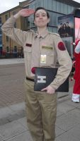 Rimmer ~ MCM October 2012 by Takoto