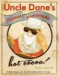 Uncle Dane by MultiverseCafe