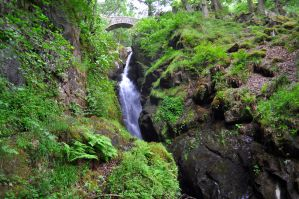The Beautiful Aira Force by Forestina-Fotos