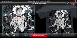 Dr. Whombies by zerobriant