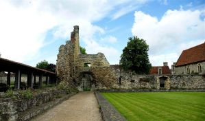 st augustines abbey 2 by awjay