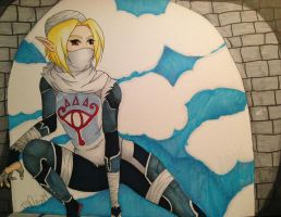 Sheik by margeaux202