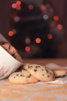 MORE COOKIES! by xChristina27x