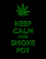Pot Poster by dashie4president